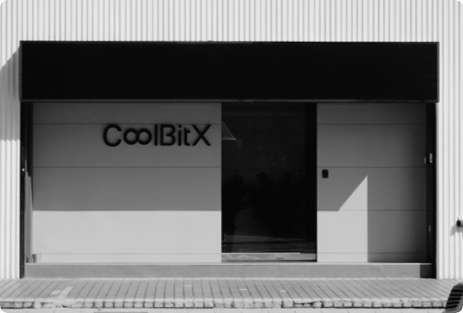 CoolBitX office