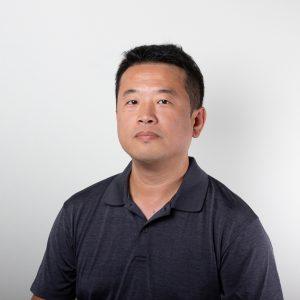 Jay Zhuang